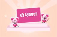 Cyagen's Custom Model Capabilities