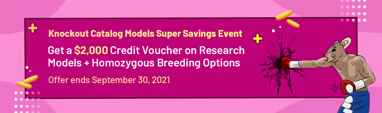 Knockout Catalog Models Super Savings Event