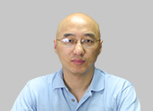 Dr. Marvin Ouyang