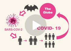 赛业云课堂:从蝙蝠到人类,新冠病毒为何如此霸道