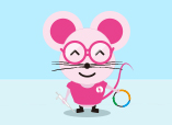 找小鼠上红鼠