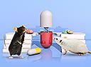 聚焦创新性人源化小鼠模型 ,助力新药研发降本增效