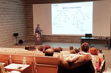 Animal Models and VectorBuilder-Related Seminar 11: IPATIMUP Institute