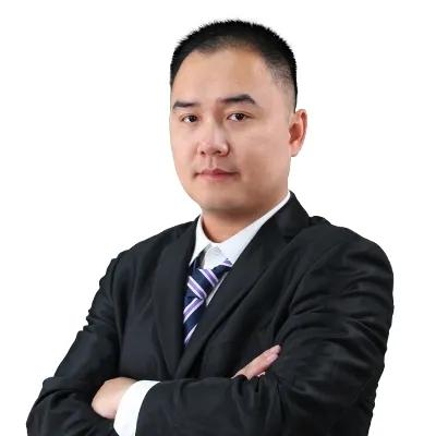 赛业生物应用科学家-黄颖博士