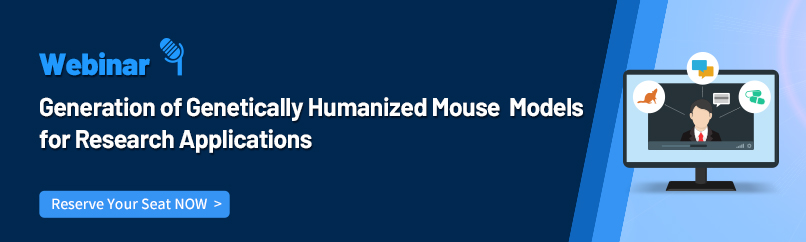 Cyagen-Webinar Large Fragment Genome Humanization