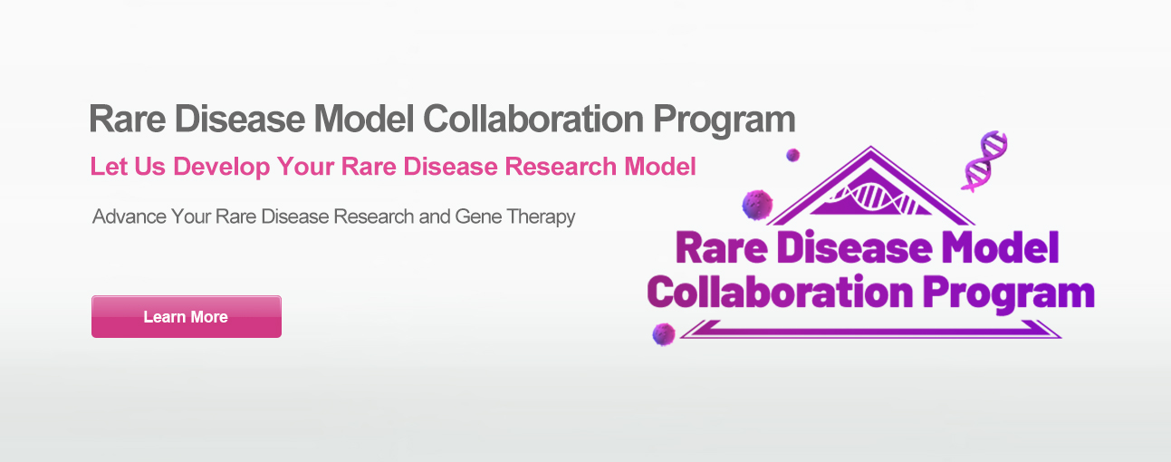Rare Disease Model Collaboration Program